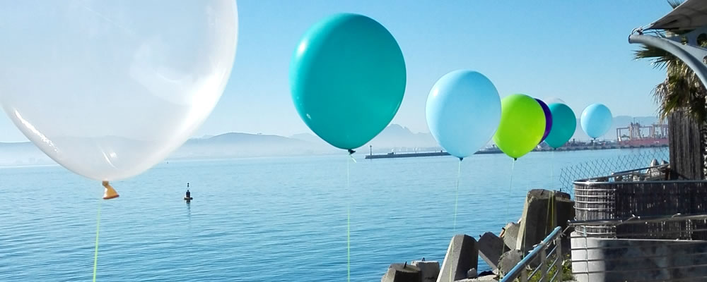 Cape Town Baloon & Events Co.